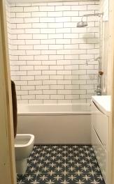 bathroom btn