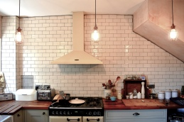 large kitchen vintage-2